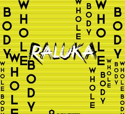 """Raluka revine cu un nou single, """"Whole Body"""", o melodie pe care a visat-o într-o noapte"""