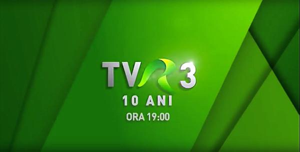 10 ani de TVR 3