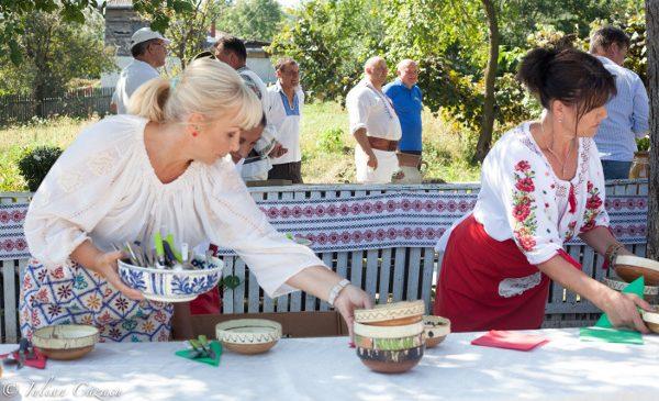 """""""Ați  adus murmur în sat"""" – Relații publice în Valea Șomuzului"""