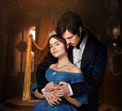 """Serialul britanic """"Victoria"""", din 2 noiembrie, la Happy Channel"""