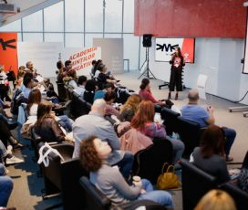 Peste 300 de antreprenori au absolvit cursurile Academiei Minților Creative în ultimii doi ani