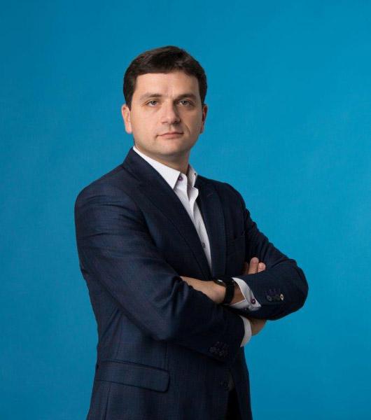 Alexandru Lăpușan, CEO și co-fondator Zitec