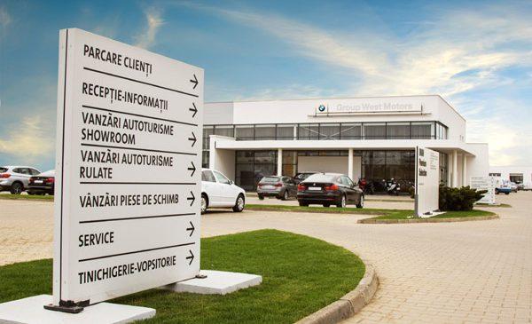 Simplu, gratuit şi transparent – BMW România a creat un serviciu online pentru verificarea automobilelor