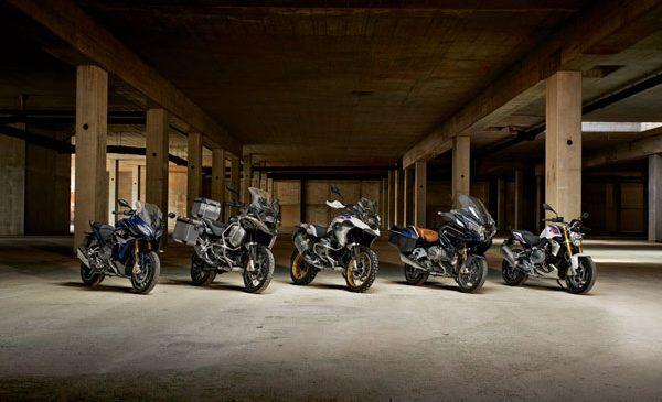 Noile R 1250 R, R 1250 RS şi R 1250 GS Adventure