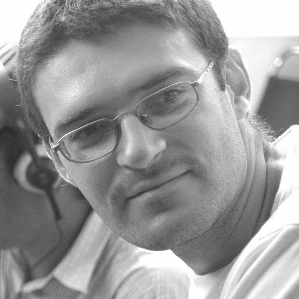 Bogdan Mustata