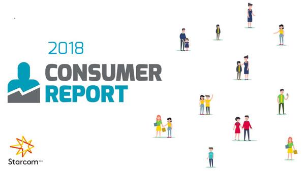 Consumer Report 2018