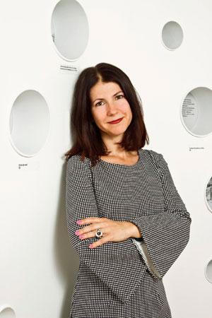 Irina Georgescu, credit foto Ema Cojocaru