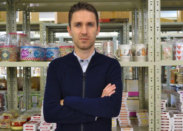 Mihai Bucuroiu, Director Dezvoltare si Fondator Vegis.ro