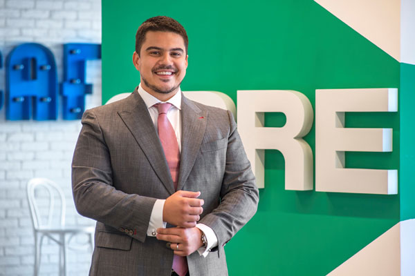 Mihai Păduroiu, Head of Advisory & Transaction Services al CBRE Romania