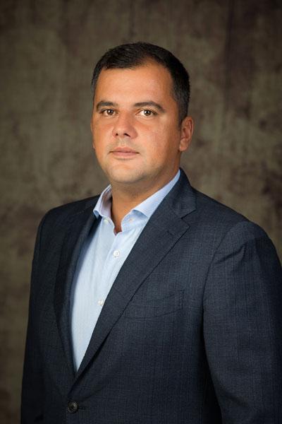Mihai Teodorescu, ICT Logistics