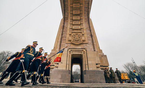 Parada militară de 1 Decembrie, în direct la TVR