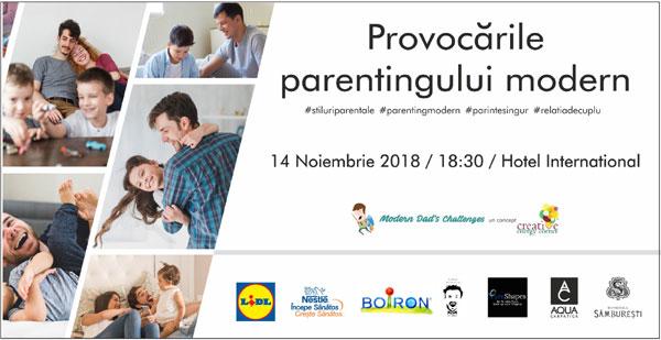 Provocarile parentingului modern 11