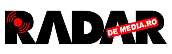 Radar de media logo