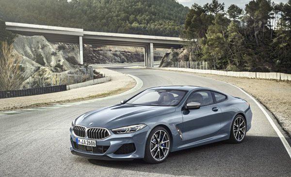 Măsuri de actualizare a gamei BMW pentru toamna 2018