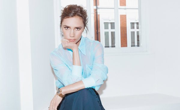 Victoria Beckham va primi distincția E! People's Choice Awards Fashion Icon Award