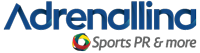 Adrenallina Sports PR & more logo