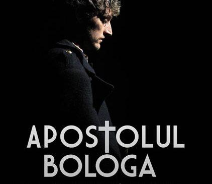 APOSTOLUL BOLOGA va fi difuzat în premieră la TVR