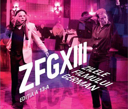 Goethe-Institut aduce la București ZILELE FILMULUI GERMAN #ZFG13