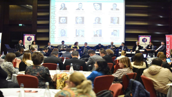 Romanian Food and Agribusiness Conference