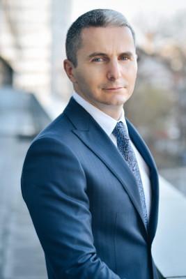 Alexandru Reff, Country Managing Partner, Deloitte România