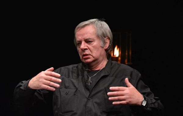 Anton Tauf
