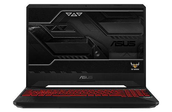 ASUS anunță disponibilitatea noilor laptopuri TUF Gaming FX505 și FX705