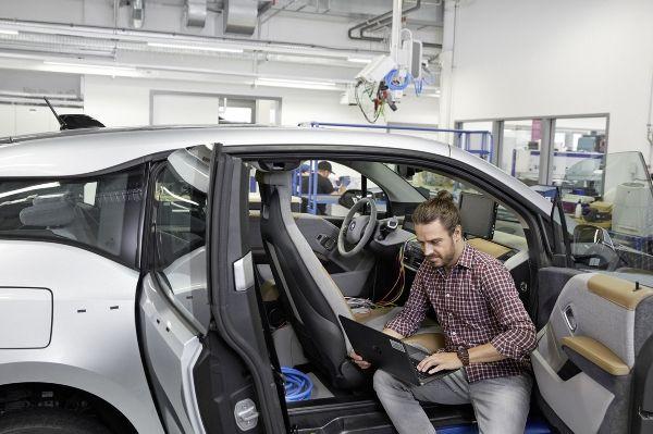 BMW Group, angajatorul numărul 1 din industria auto