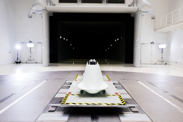 BMW prototip bob