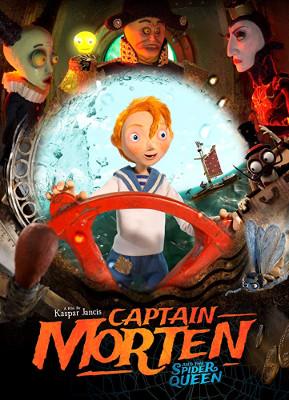 Capitanul Morten