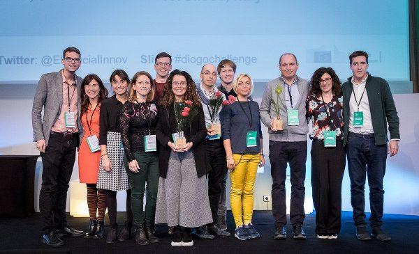 O echipă de români a câștigat cel mai mare concurs de inovare socială din Europa