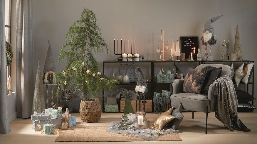 JYSK colecția de Crăciun 2018