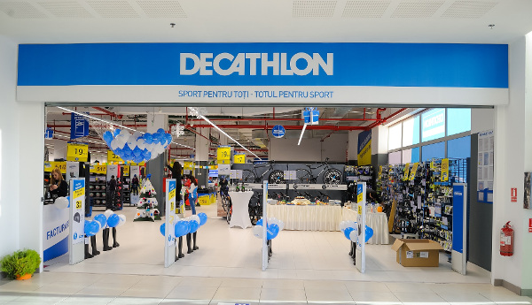 Decathlon Veranda Mall