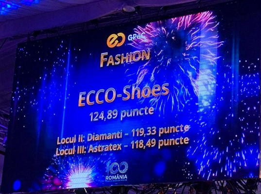 "ECCO-Shoes.ro - cel mai bun magazin online la categoria ""Fashion"""