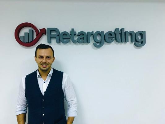 Eugen Predescu, Rertargeting.biz
