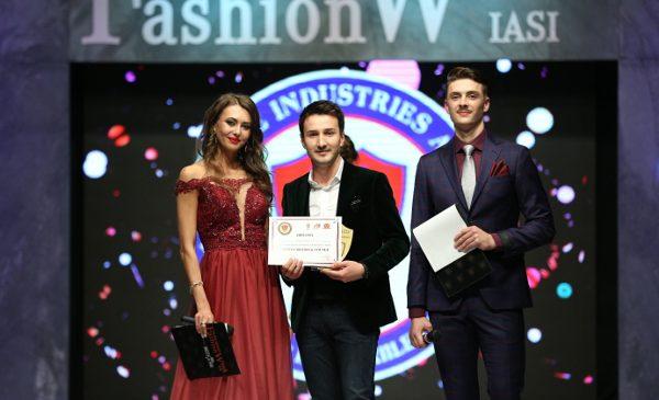 Gala Premiilor în Industriile Creative® ediția a V-a