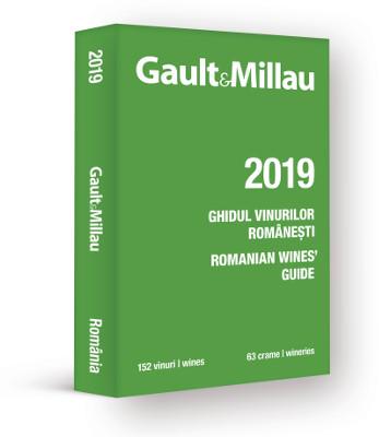 ghidul de vinuri românești 2019