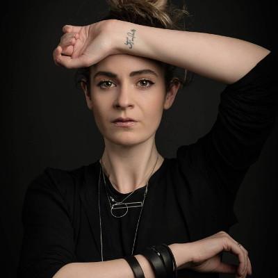 Ioana Zamfir, director de creație al Centrade | Cheil