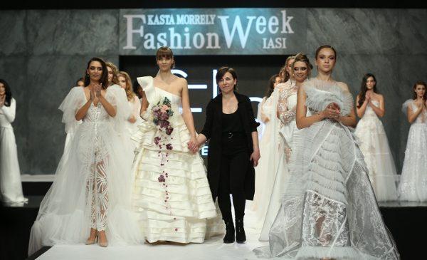 Kasta Morrely Fashion Week – momente din ziua a doua de festival