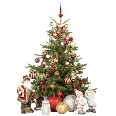 Leroy Merlin - Crăciun tradițional în familie