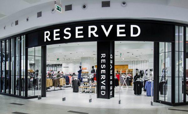 Primul magazin Reserved din Craiova oferă modă după ultimele tendinţe