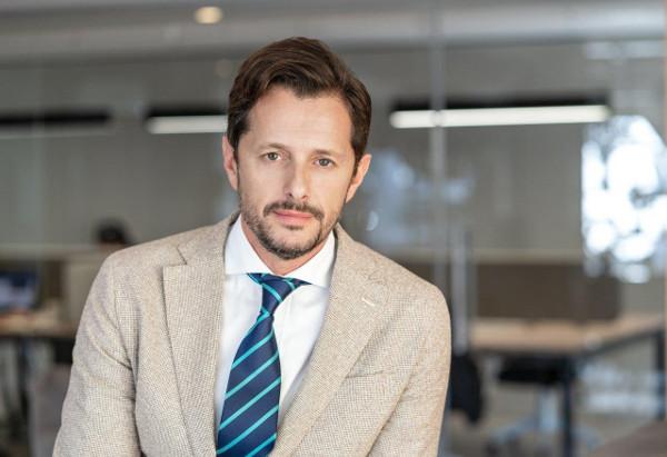 Mauricio Mesa Gomez, CEO Cordia România