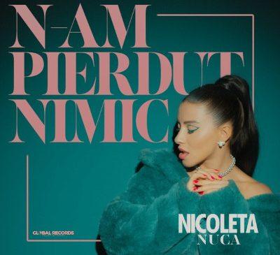 """""""N-am pierdut nimic"""", mesajul puternic trimis de Nicoleta Nucă în noul ei single"""