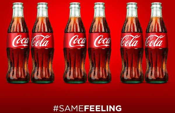 samefeeling coca-cola
