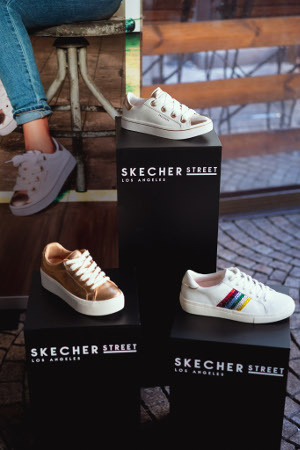 SKECHERS Street Collection