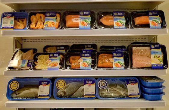 Alfredo Seafood este prima marcă autohtonă care obține certificarea MSC și ASC pentru somon refrigerat