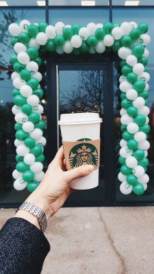 Starbucks Campus 6 Politehnică
