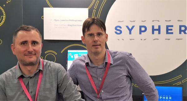 Sypher primește investiție de 300.000 de euro din partea GapMinder
