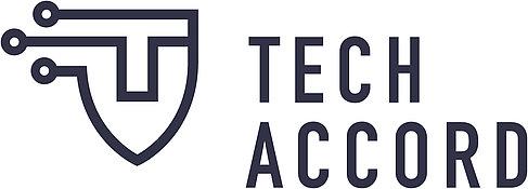 Tech Accord logo