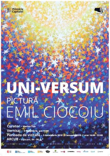 UNI-VERSUM - Emil Ciocoiu Arcub