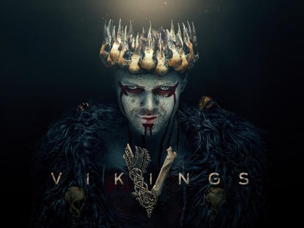 Sezonul 5 din Vikingii
